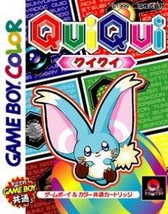 Qui Qui per Game Boy Color