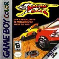 Racin' Ratz per Game Boy Color