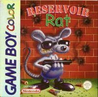 Reservoir Rat per Game Boy Color