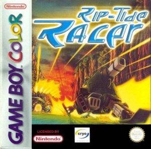 Rip-Tide Racer per Game Boy Color