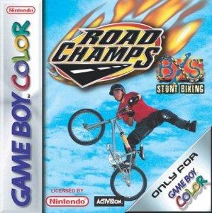 Road Champs: BXS Stunt Biking per Game Boy Color