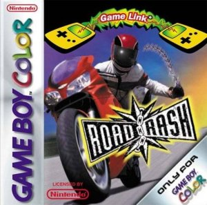 Road Rash per Game Boy Color