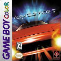 Roadsters per Game Boy Color
