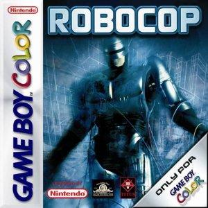 Robocop per Game Boy Color