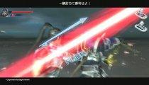 Dynasty Warriors Next - Trailer del gameplay
