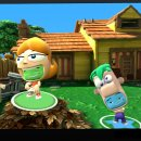 Disney Universe, disponibili scenario e personaggi da Phineas & Ferb