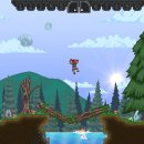 Starbound - Un lungo video del gameplay dall'Insomnia Gaming Festival i49