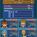 Nintendo annuncia Inazuma Eleven 2 per DS