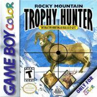 Rocky Mountain Trophy Hunter per Game Boy Color