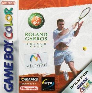 Roland Garros French Open per Game Boy Color