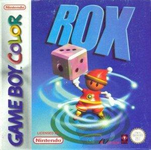 Rox per Game Boy Color