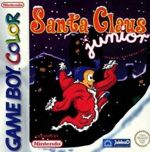 Santa Claus Junior per Game Boy Color