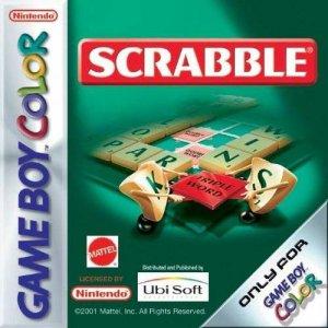 Scrabble per Game Boy Color