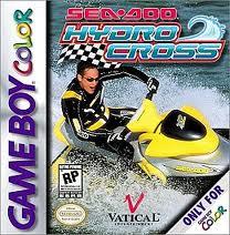 Seadoo Hydrocross 2001 per Game Boy Color