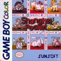 Shanghai Pocket per Game Boy Color
