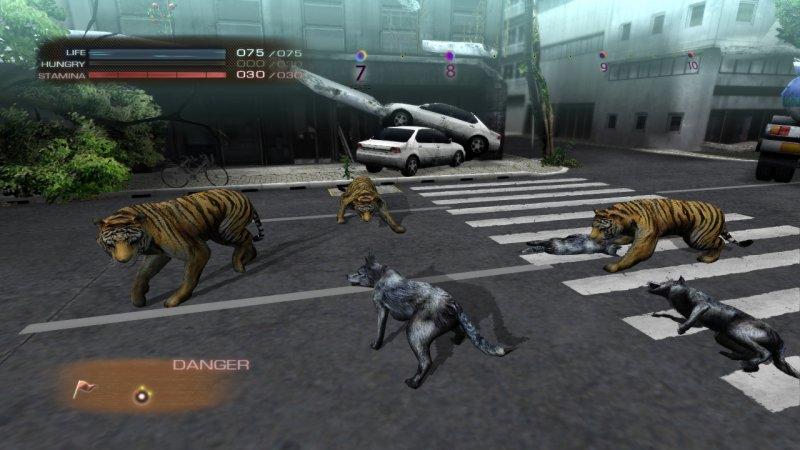 """Tokyo Jungle a metà prezzo per il terzo """"regalo di Natale"""" su PlayStation Store"""