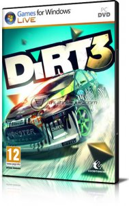 DiRT 3 per PC Windows