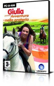 Giulia Passione Avventure nella Prateria per PC Windows