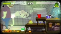 Tales from Space Mutant Blobs Attack - Trailer di lancio