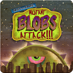 Tales from Space: Mutant Blobs Attack  per PlayStation Vita
