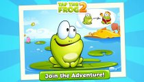 Tap the Frog 2 - Trailer