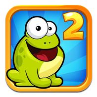 Tap the Frog 2 per iPhone