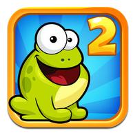 Tap the Frog 2 per iPad