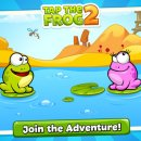 Tap the Frog 2 disponibile su App Store