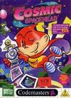 Cosmic Spacehead per Sega Master System