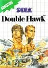 Double Hawk per Sega Master System