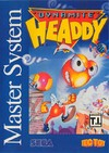 Dynamite Headdy per Sega Master System