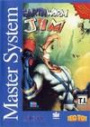 Earthworm Jim per Sega Master System