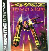Space Invasion per Game Boy Color