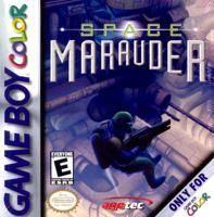 Space Marauder per Game Boy Color