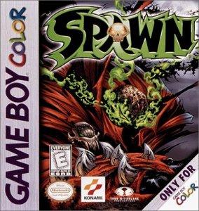Spawn per Game Boy Color