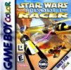 Star Wars Episode 1: Racer per Game Boy Color