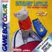 Stuart Little: The Journey Home per Game Boy Color