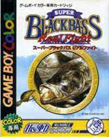Super Black Bass: Real Fight per Game Boy Color
