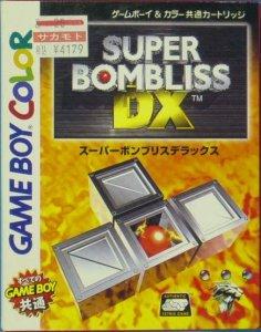 Super Bombliss DX per Game Boy Color