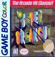 Super Breakout per Game Boy Color
