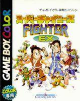 Super Chinese Fighter EX per Game Boy Color