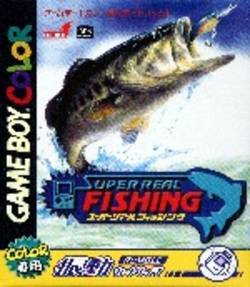Super Real Fishing per Game Boy Color