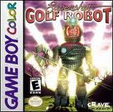 Supershot Golf Robot per Game Boy Color