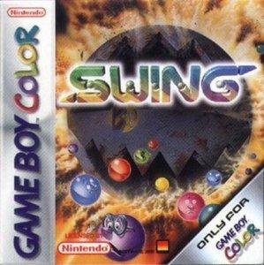 Swing per Game Boy Color