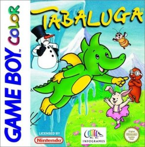 Tabaluga per Game Boy Color