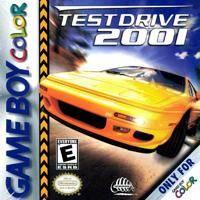 Test Drive 2001 per Game Boy Color