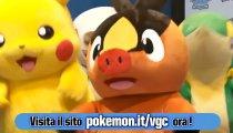 Pokémon versione Bianca e Nera - Video dei Campionati Nazionali