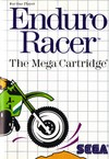 Enduro Racer per Sega Master System