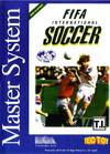 FIFA International Soccer per Sega Master System
