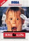 Home Alone per Sega Master System